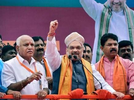 कर्नाटक के लिए BJP की 82 प्रत्याशियों की दूसरी सूची जारी
