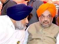 Loksabha Elections 2019: NDA के लिए अच्छी खबर, बनी रहेगी BJP-SAD की दोस्ती