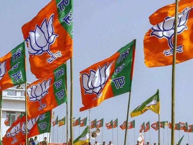 Lok Sabha Elections: भाजपा मप्र में भी बदल सकती है एक दर्जन सांसदों के टिकट