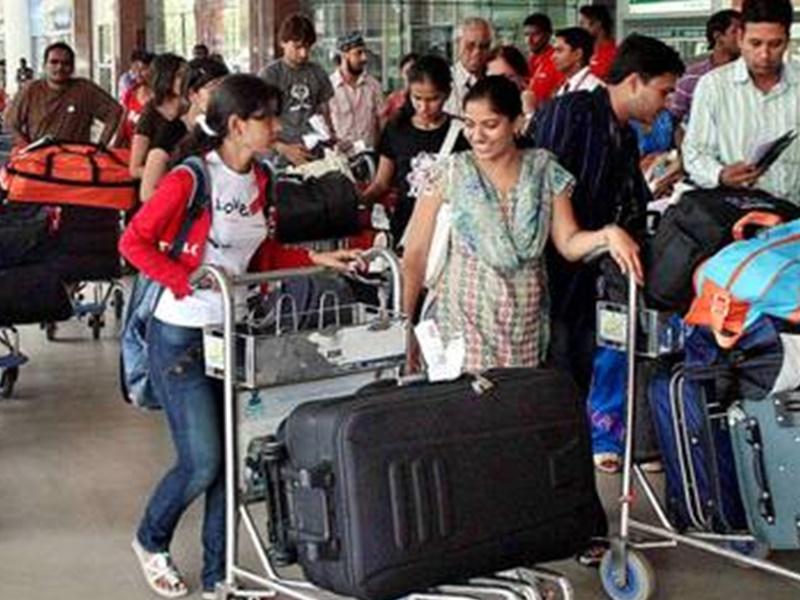 वर्ष 2020 तक लग्जरी श्रेणी में 20 लाख से ऊपर हो जाएंगे भारतीय पर्यटक
