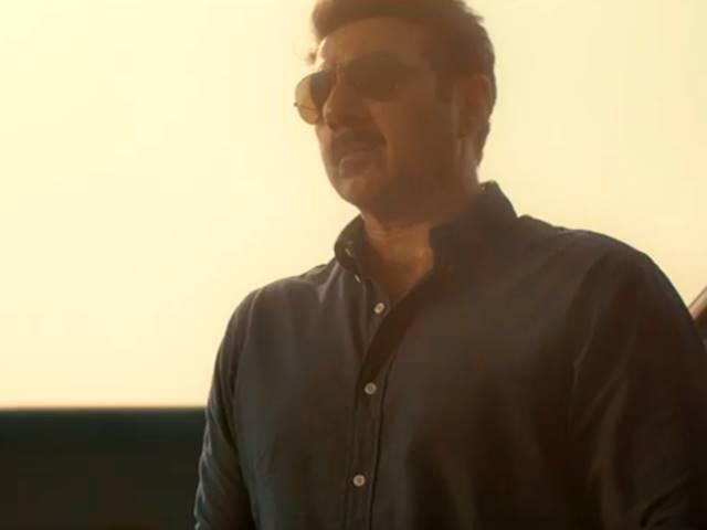 Blank Trailer: सनी देओल के सामने है एक सुसाइड बॉम्बर जो खो चुका है याददाश्त