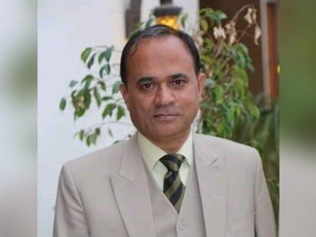 प्रोफेसर की हत्या से पाकिस्तान में फिर गर्माया ईश निंदा कानून का मामला