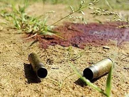 ब्लास्ट की चपेट में आकर डीआरजी का जवान घायल, रायपुर रेफर