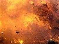 Madhya Pradesh : टीकमगढ़ जिले में आतिशबाजी निर्माण सामग्री में विस्फोट, पांच घायल