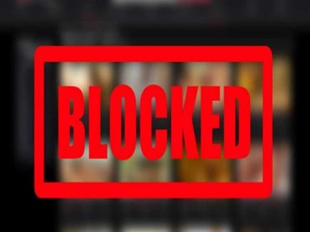 केंद्र सरकार का बड़ा कदम, अश्लीलता परोस रहीं 827 वेबसाइट की गई बंद