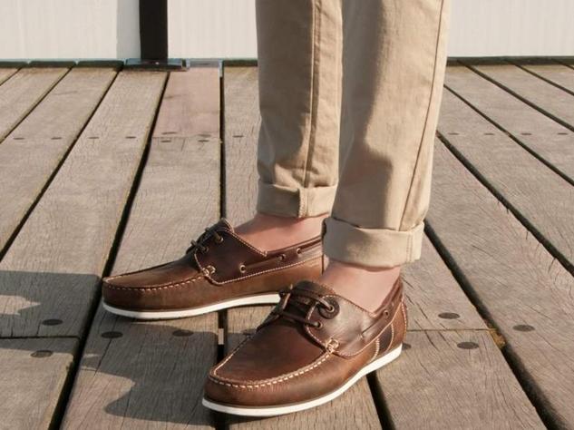 आपके बारे में बहुत कुछ बता देते हैं आपके जूते