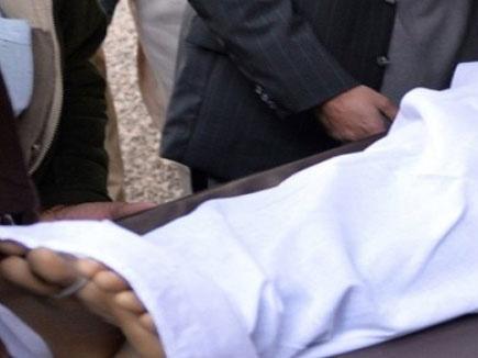 दान के बाद परिवार ले आया देह, अपनों ने किया इच्छा का अंतिम संस्कार