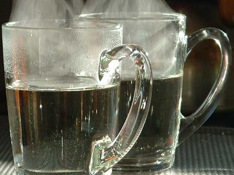 वैज्ञानिकों ने बनाई इतनी तेज आवाज, जो बिना आग के गर्म कर सकती है पानी