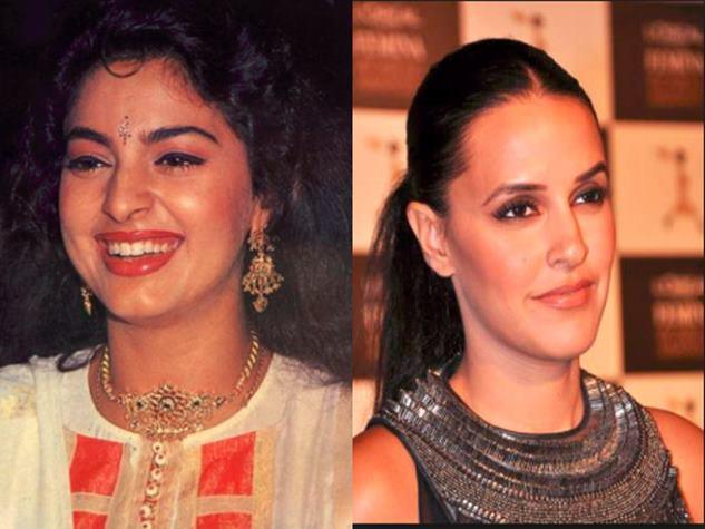 ये हैं 'मिस इंडिया' रहीं बॉलीवुड की खूबसूरत अभिनेत्रियां