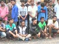 94 बंधुआ मजदूरों को अहमदाबाद पुलिस ने दिलवाई मुक्ति, तीन ठेकेदारों के खिलाफ मामला दर्ज