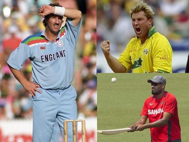 डोपिंग के कारण ये दिग्गज क्रिकेटर भी हो चुके हैं बैन