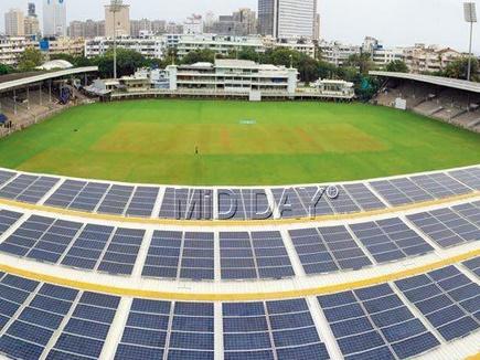 INDvsWI: चौथा वनडे अब मुंबई के ब्रेबोर्न स्टेडियम में होगा