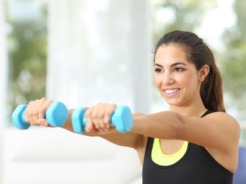 Health Alert: दिमाग को दुरुस्त रखता है थोड़ा-थोड़ा व्यायाम