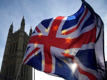 ब्रेक्जिट पर संसद में जीती ब्रिटिश सरकार