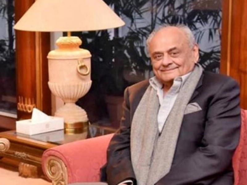 कश्मीर मसले पर दुनिया को समझाने में पाकिस्तान हुआ असफल : गृहमंत्री एजाज अहमद शाह