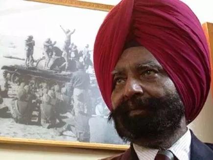 नहीं रहे ब्रिगेडियर कुलदीप सिंह चांदपुरी, पाक को अकेले चटाई थी धूल, पढ़ें उनके साहस की पूरी कहानी