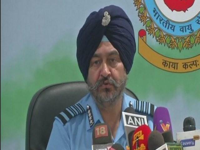 Air Strike के वक्त राफेल होता तो नतीजे और बेहतर होते: IAF चीफ