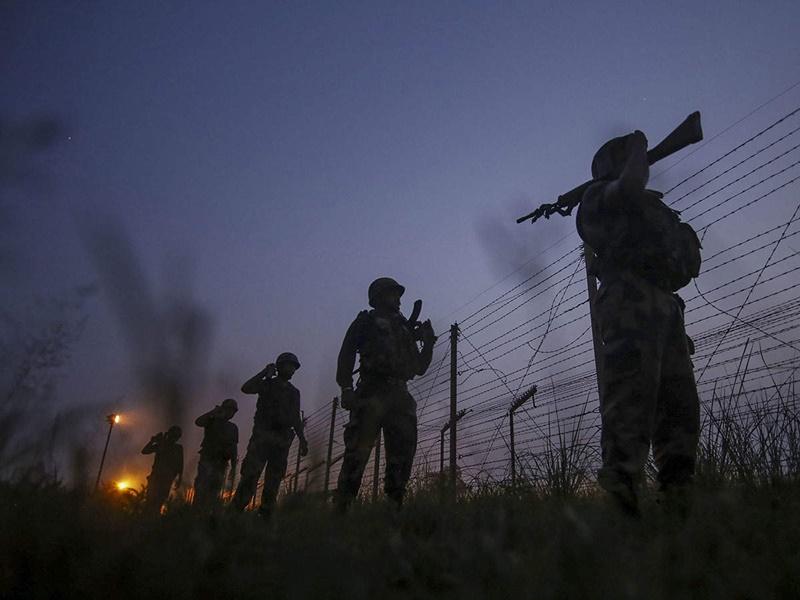 भारत की कार्रवाई से तिलमिलाया पाक, भारतीय उप उच्चायुक्त को किया तलब