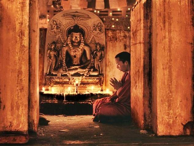 भगवान गौतम बुद्ध के 8 अनमोल वचन