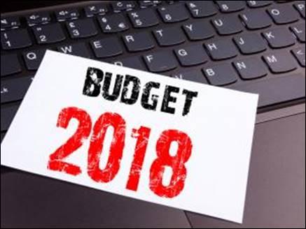 बजट 2018: बड़ा सवाल - किस तरह अलग होगा आम बजट?