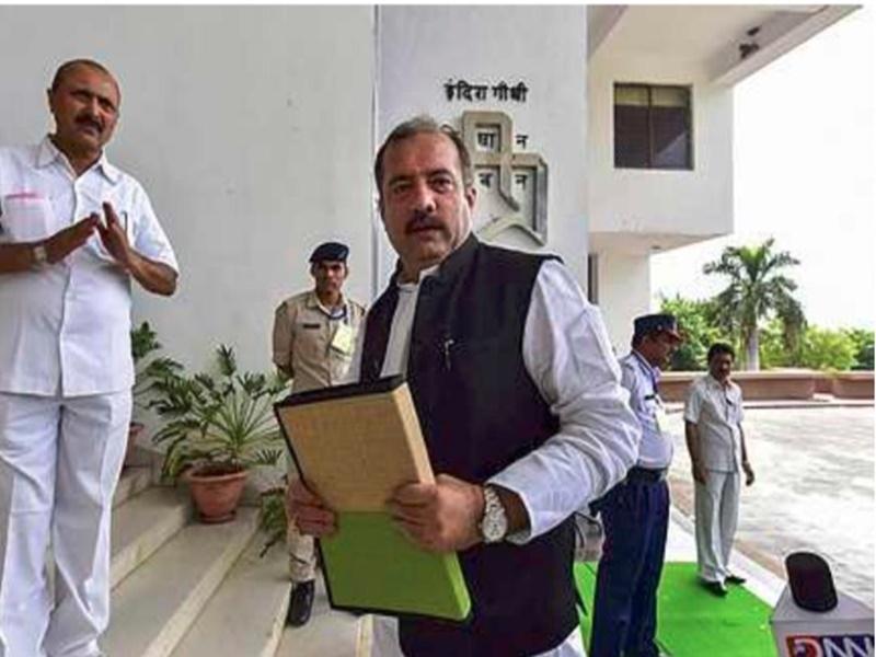 Madhya Pradesh Budget 2019 : कमलनाथ सरकार का पहला बजट, जानिए खास बातें