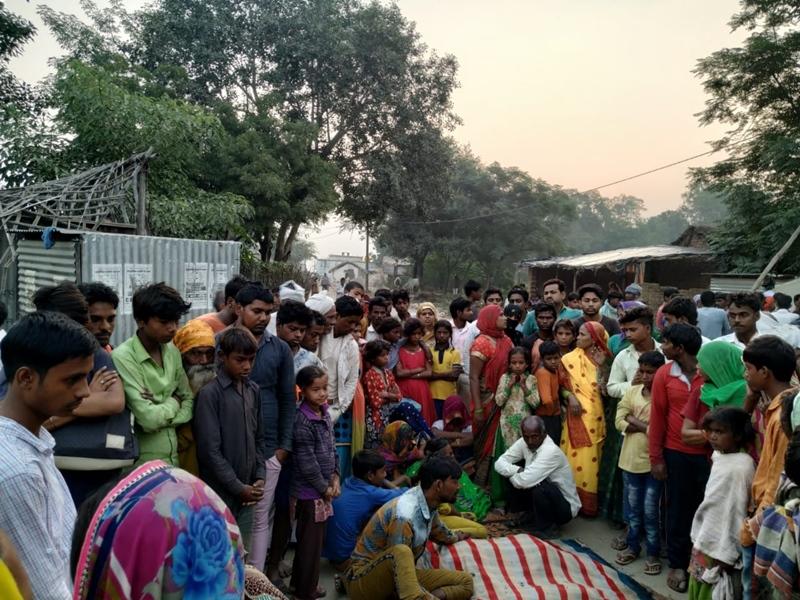 Bulandshahar Accident: तेज रफ्तार बस ने सड़क किनारे सोए लोगों को कुचला, 7 की मौत