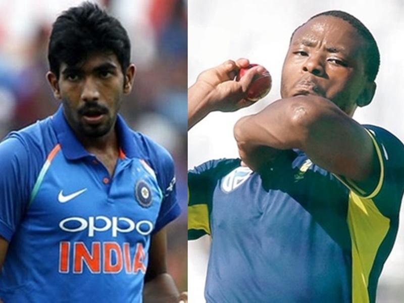 India vs South Africa: सीरीज से पहले जुबानी जंग शुरू, रबाडा ने बुमराह के बारे में दिया ऐसा बयान