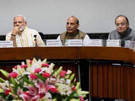 उपज की नई खरीद नीति को केंद्र की मंजूरी, 15 हजार करोड़ रुपए से अधिक का प्रावधान
