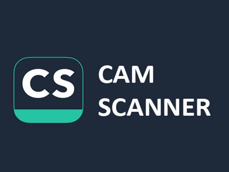 Image result for cam scanner