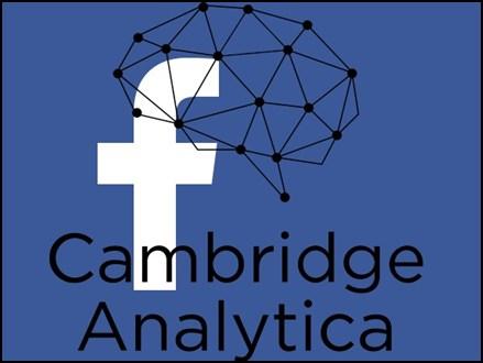 'कैंब्रिज एनालिटिका ने Russia के साथ साझा किया था डाटा'