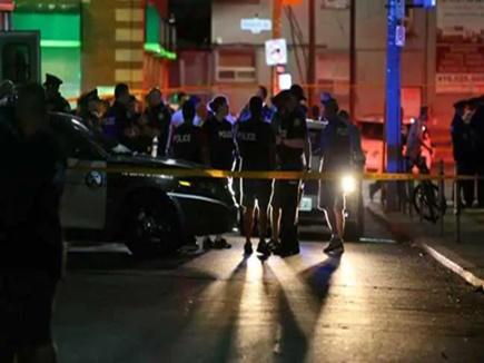 टोरंटो: गोलीबारी की घटना में 4 लोगों की मौत