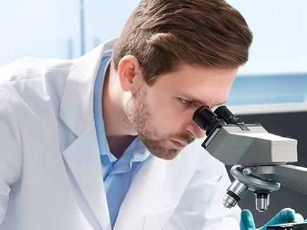 Health care : कैंसर की मिनटों में होगी जांच, वैज्ञानिकों ने इजाद की नई जांच तकनीक