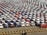 Automobile Industry Crisis: सितंबर में यात्री वाहनों की बिक्री 20 घटी, पहली बार हुआ ऐसा