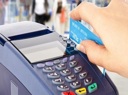 Image result for अब चलती ट्रेन डेबिट कार्ड्स