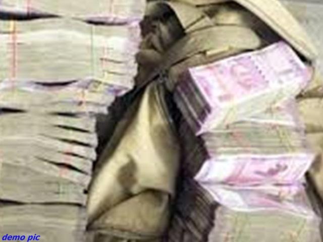 Bhind News : बोलेरो की चेकिंग में बैग में रखे मिले 31.91 लाख, जांच शुरू