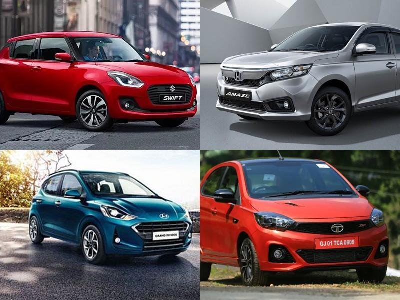 त्योहारों के पहले Maruti, Tata और Hyundai समेत यह कंपनियां दे रही शानदार डिस्काउंट