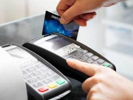सितंबर के दौरान कार्ड से लेनदेन में आया 84 फीसद उछाल - वर्ल्डलाइन