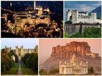 ये हैं दुनिया के सबसे बड़े महल, जहां से कभी चलता था साम्राज्य