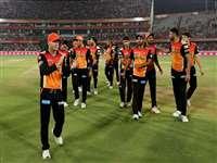 रोमांचक मैच में ऑरेंज आर्मी ने पंजाब को पीटा