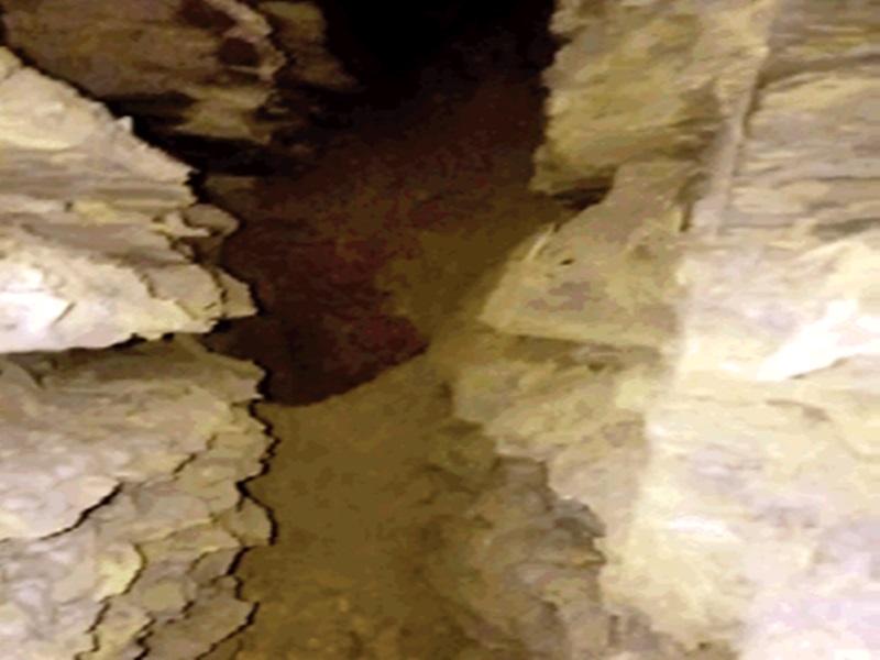 Jagdalpur : खदान में विस्फोट किया तो मिली 100 फीट लंबी गुफा, अंदर मिले कई 'शैलकक्ष'