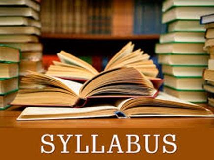 सीबीएसई के सिलेबस में  भाजपा के उदय और कांग्रेस के पतन का पाठ