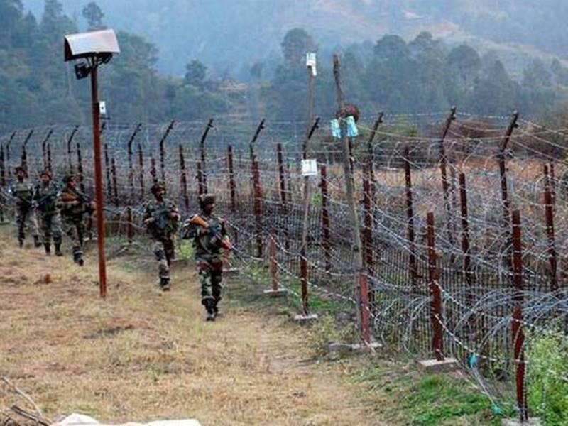 Ceasefire Violation By Pak at LoC : पुंछ और नौशेरा में पाक कर रहा फायरिंग, भारतीय सेना दे रही करारा जवाब