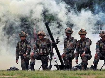 Image result for पाकिस्तान को चेतावनी, घुसपैठ रोको