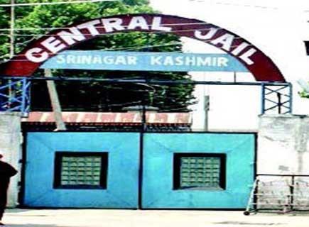 नए आतंकियों की भर्ती का केंद्र बन चुकी है श्रीनगर जेल