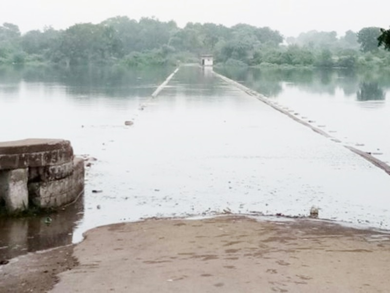 Chhattisgarh Weather Alert : छत्तीसगढ़ में बारिश का आंकड़ा हुआ सामान्य, फिर भी खतरे में 35 तहसील