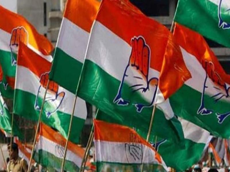 मोदी सरकार', हार के बाद कांग्रेस ने 'मोदी सरकार' कहने से किया तौबा, सीधा हमला करने की बजाय लिया गया ये निर्णय….!!