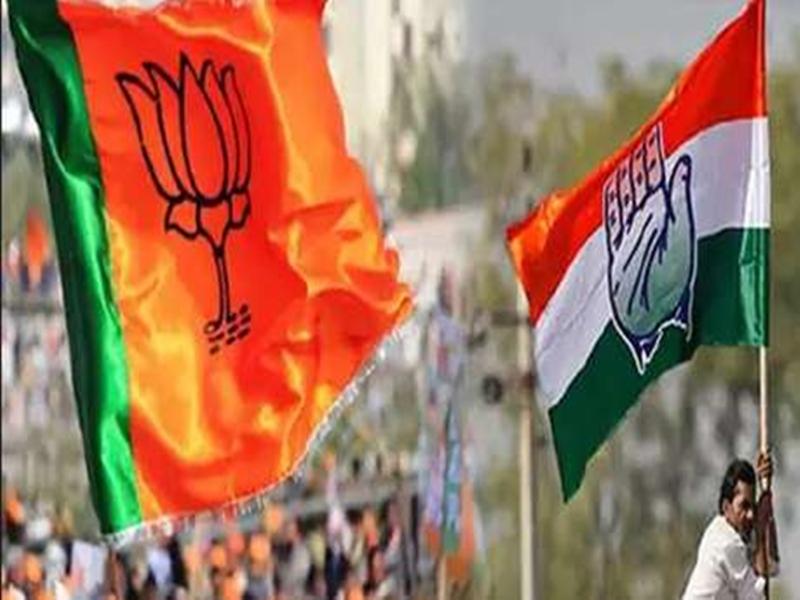 Chhattisgarh Lok Sabha Election 2019 : चार विधायक, एक महापौर, एक पूर्व मंत्री की किस्मत का होगा फैसला