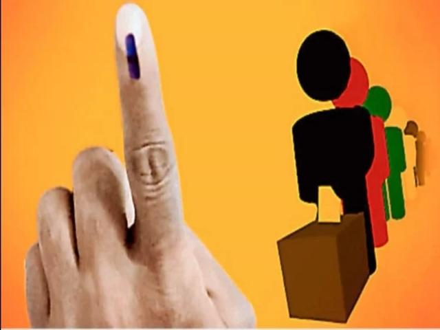 Chhattisgarh Lok Sabha Election 2019 : कांकेर, राजनांदगांव व महासमुंद सीट पर मतदान आज