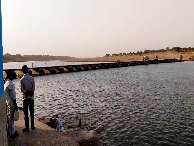 Madhya Pradesh  : स्पीड बोट और हाईटेक हथियारों से होगी चंबल नदी की निगरानी!