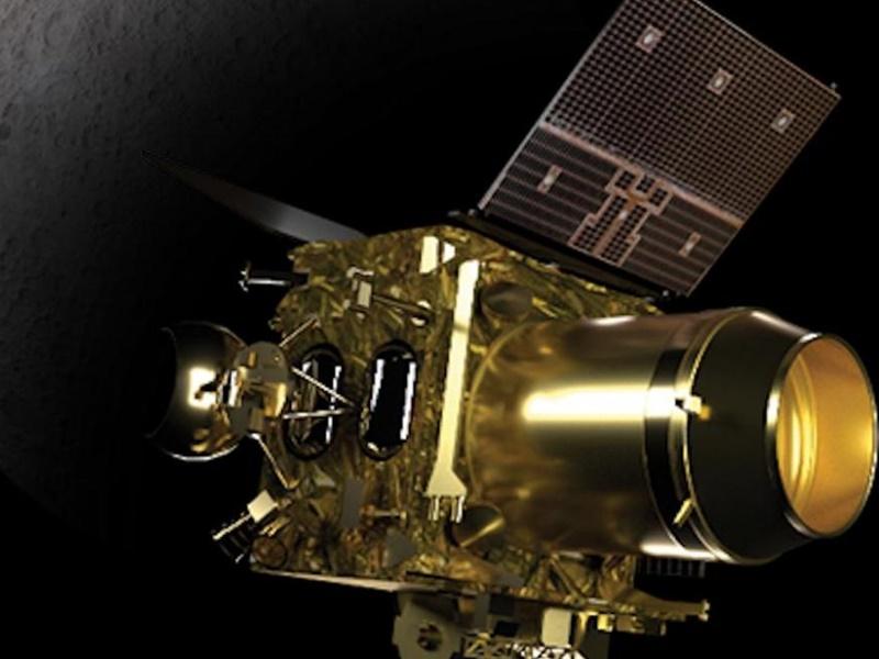 Chandrayaan-2 : आज पृथ्वी की कक्षा छोड़ेगा चंद्रयान-2, चांद के पथ पर होगा रवाना